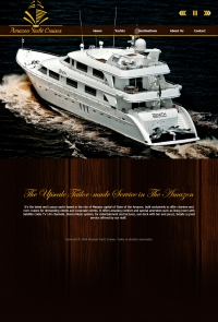 Amazon Yacht Cruises